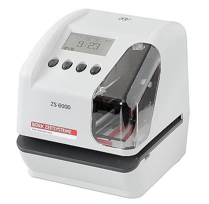 Werkstattstempler / Zeitstempler ZS 6000