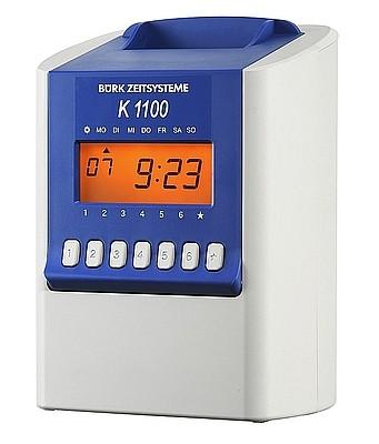Stempeluhr K 1100
